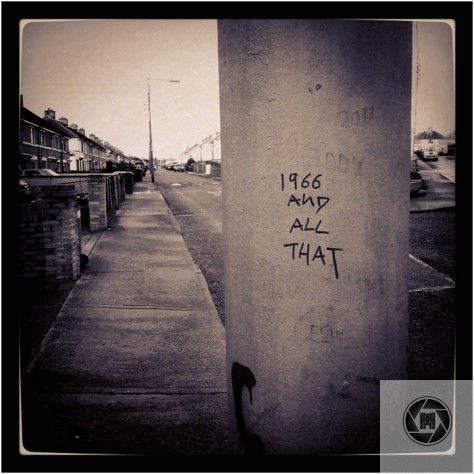 Pearse Park for Drogheda Photographic Society